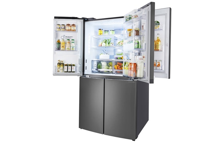 LG Fridges GP-5D906BSL thumbnail 6
