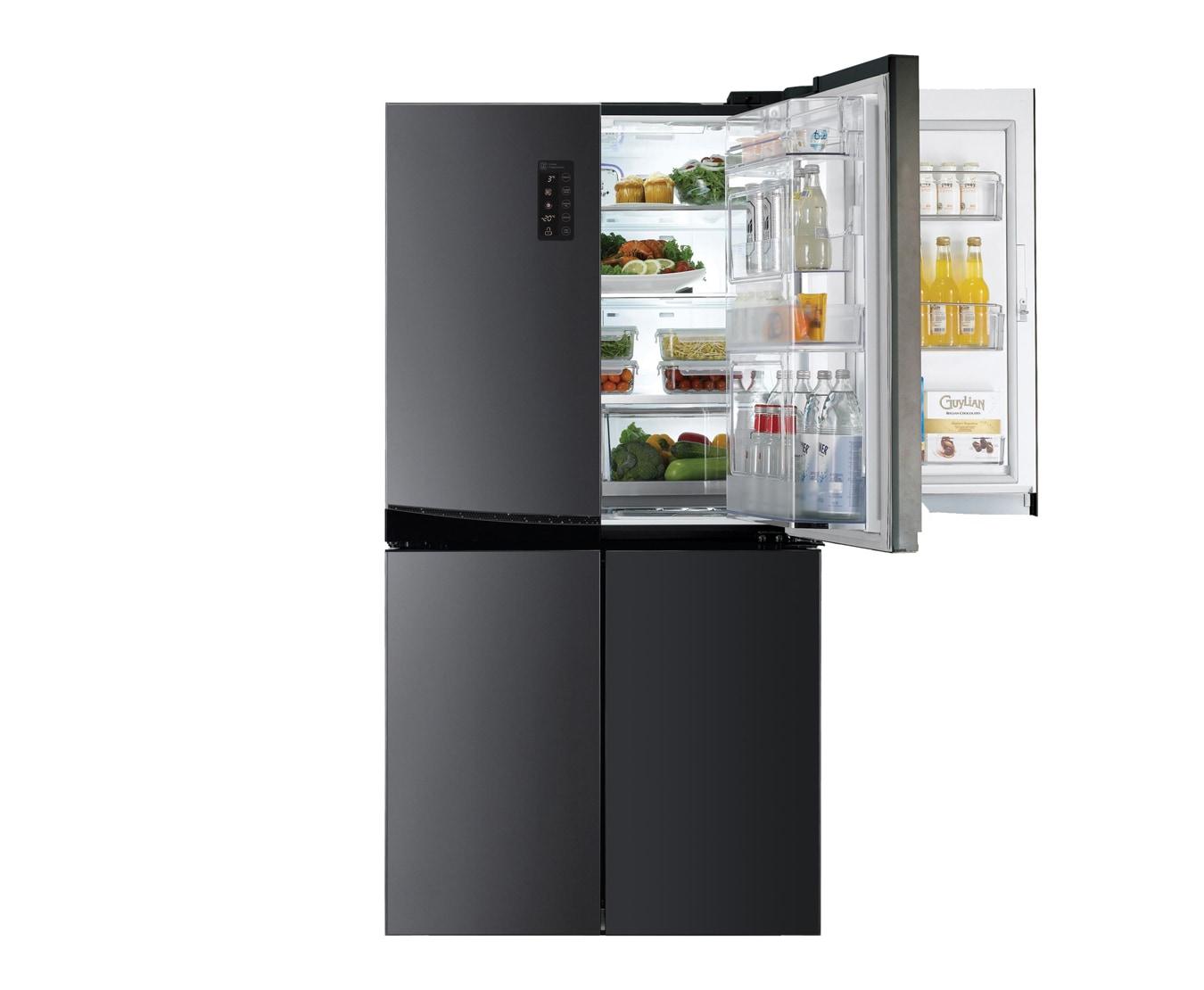 Lg Gr 5d951l 951l Door In Door French Door Refrigerator Lg