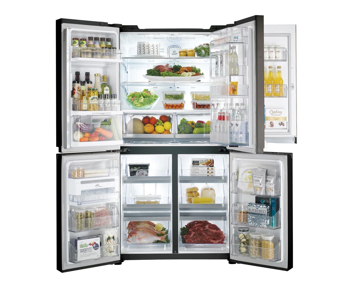 Genial LG GR 5D951L   951L Door In Door™ French Door Refrigerator | LG Australia