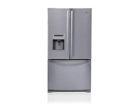 lg fridge manuals download