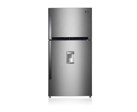Lg Smart Thinq Refrigerator Lg S Thinq Smart Fridge Is