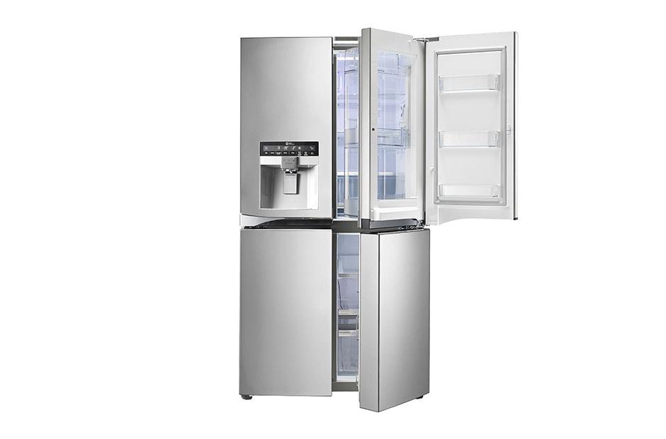 double french door refrigerator