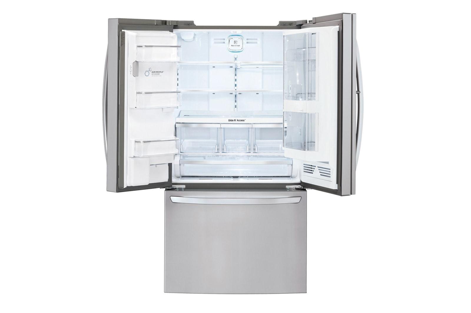 lg refrigerator ice maker. gf-sd730sl lg refrigerator ice maker n