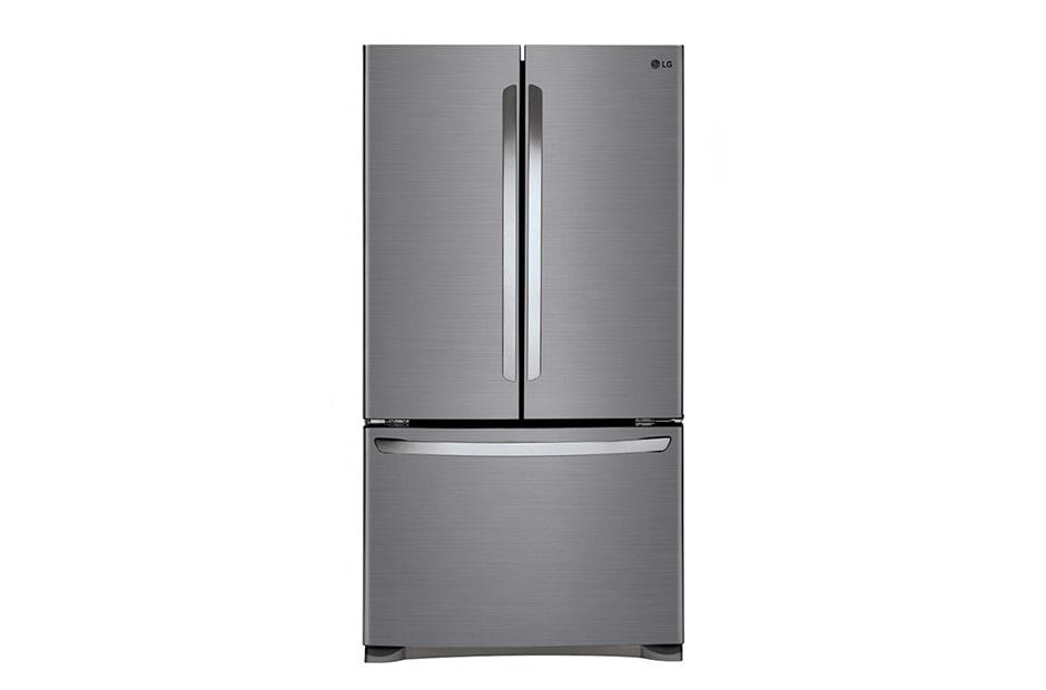 Home Water Filter >> LG French Door Fridge | GF-B620PL 620 Litre Refrigerator | LG Australia
