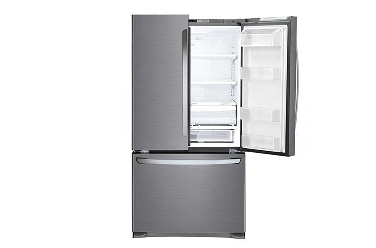 Lg French Door Fridge Gf B620pl 620 Litre Refrigerator Lg Australia