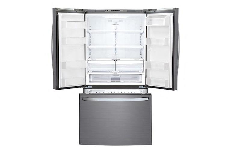 Lg Inverter Linear Refrigerator Water Filter.Lg Linear Compressor ...