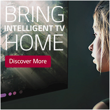 Bring Home Intelligent to you