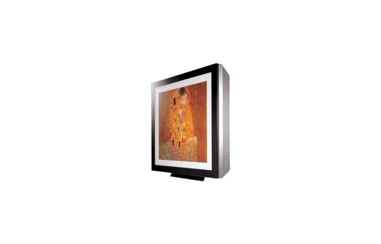 Lg Artcool Gallery Indoor Unit 3 52kw Lg Australia