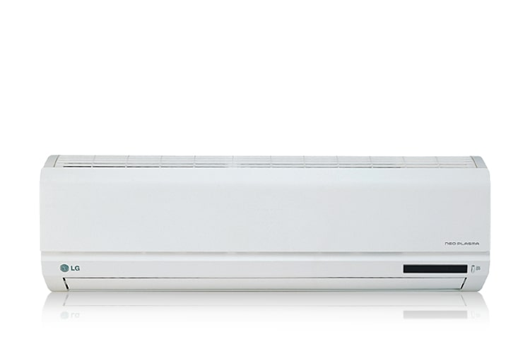 LG Home Air Conditioning S09AHP4 thumbnail 1