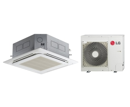 LG Home Air Conditioning UT21Q 1