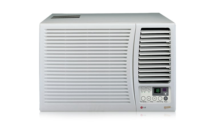 LG Home Air Conditioning W09THM thumbnail 1