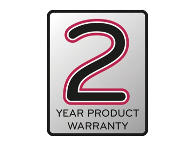 2 Year <span>Product Warranty<span>