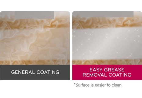EasyClean™ Coating