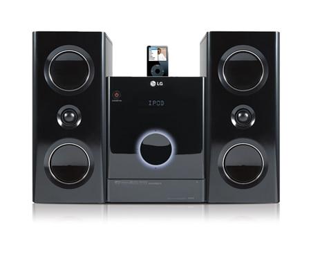 a397aea53c1 Micro HiFi System - Audio - FB163 - LG Electronics Australia