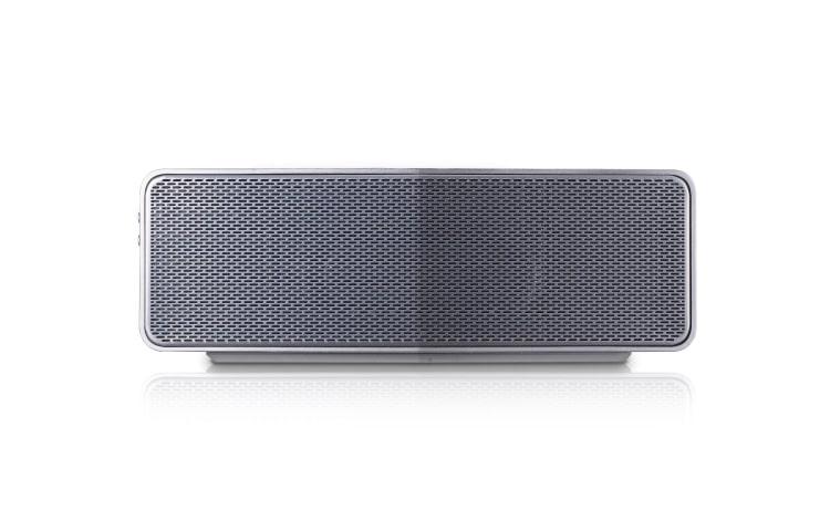 H4 (NP8350) - Smart Hi-Fi Wireless Network Portable Speaker | LG ...