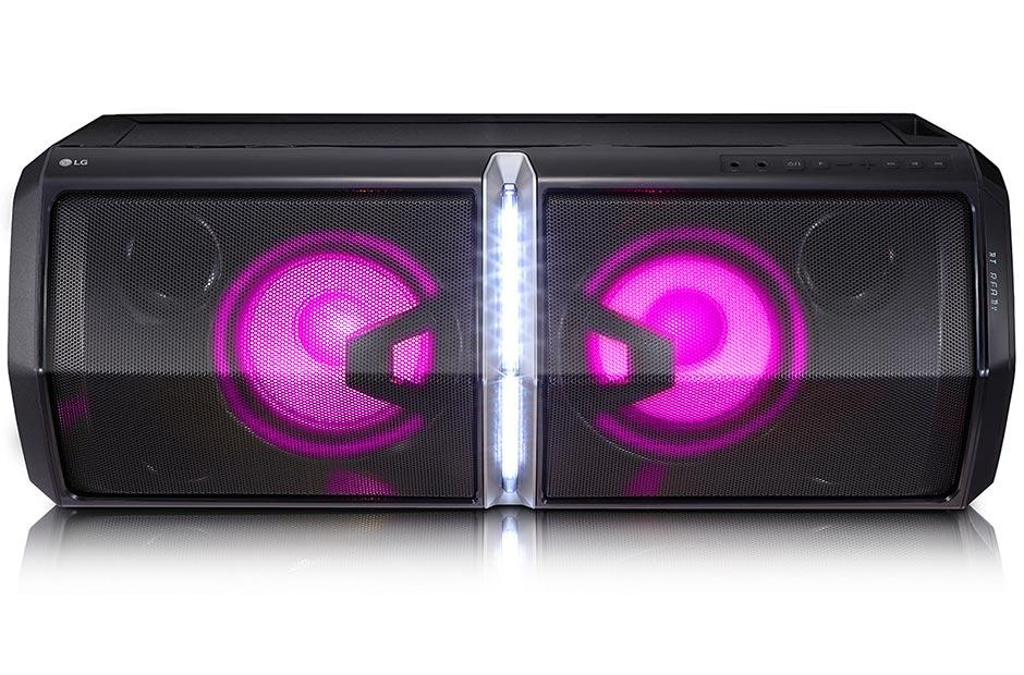 Fh6 Portable Sound System Lg Australia