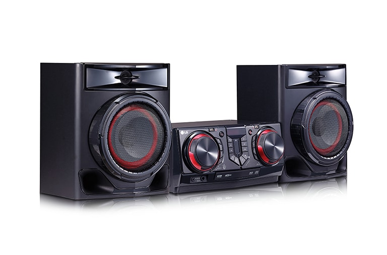 LG Home Audio CJ44 thumbnail 6