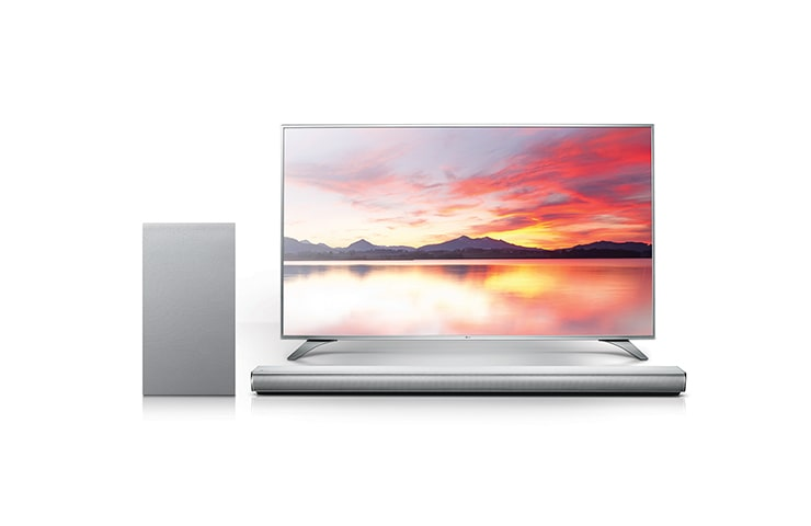 LG Sound Bars SH5 thumbnail 2