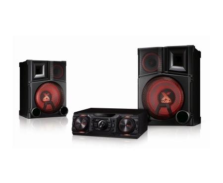 a13de72f01d CM9750 - 3000W Extreme Party Hi-Fi Mini System