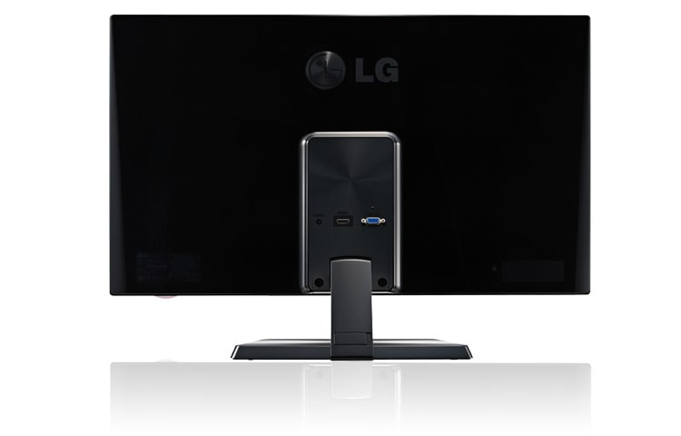 LG IT Monitors IPS277L thumbnail +1