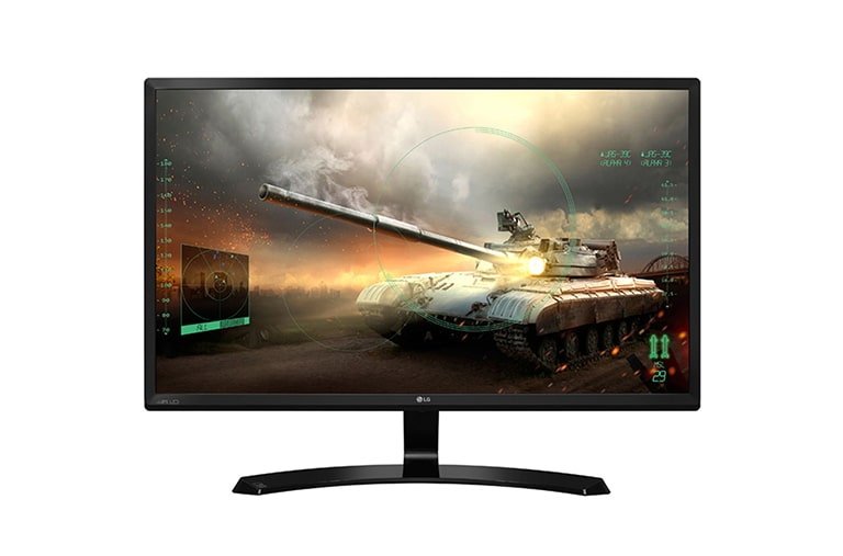 LG IT Monitors 27MP59HT thumbnail 1