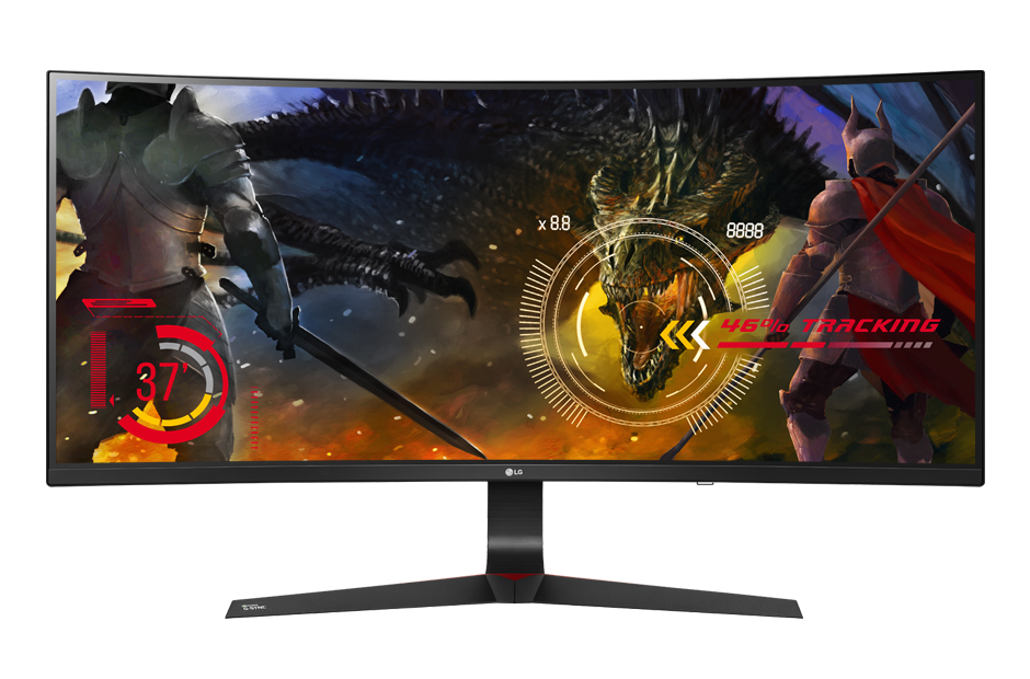 LG IT Monitors 34UC89G 1