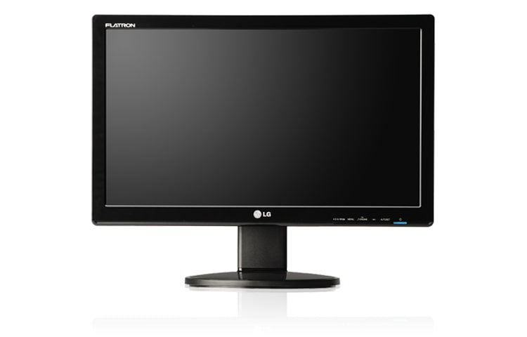 LG IT Monitors N1941WP-PF thumbnail 1