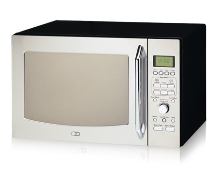 Microwave Oven Convection Mc 9283jlr Lg Electronics Australia