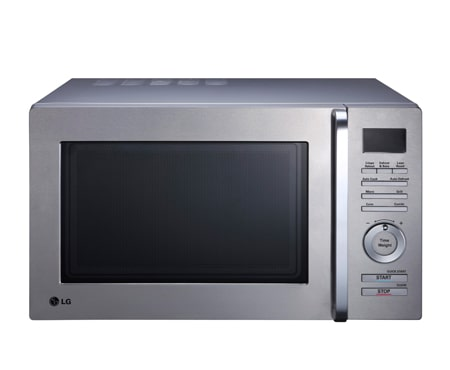Lg Countertop Convection Oven : LG MC8289UR - 32L Stainless Steel Convection Oven with Grill LG ...