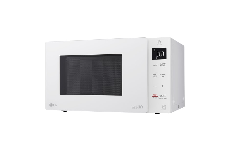 LG Microwave Ovens MS2536DW thumbnail 4