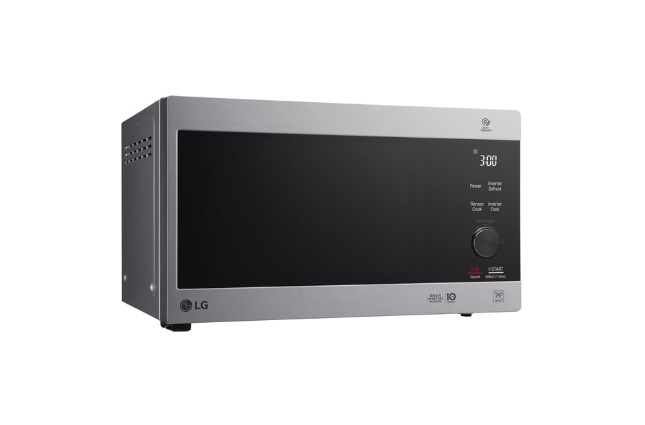 LG Microwave Ovens MS4266OSS thumbnail 2