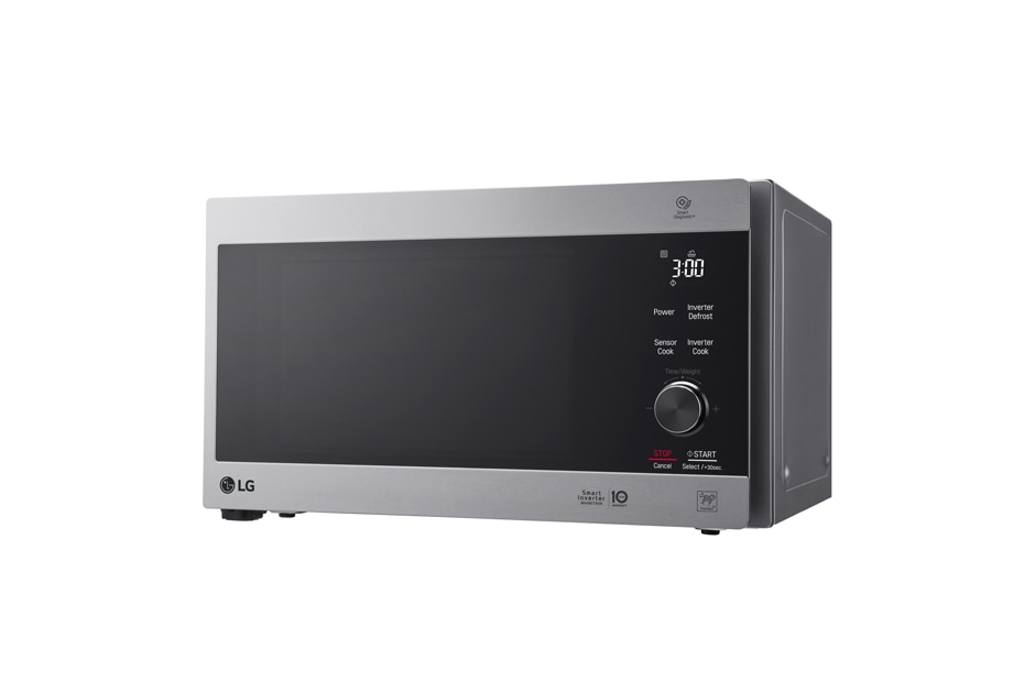 LG Microwave Ovens MS4266OSS thumbnail 4