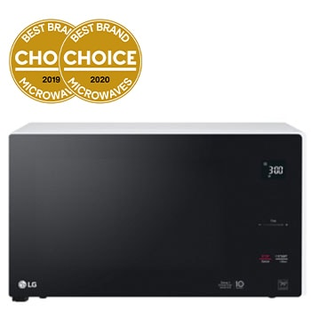 LG NeoChef MS2596OW Microwave Oven1
