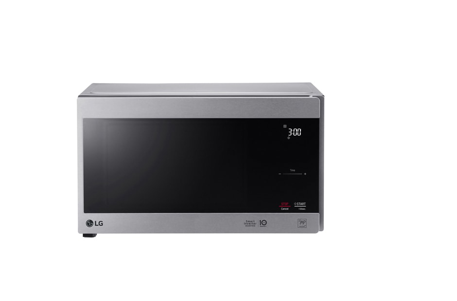 LG Microwave Ovens MS2596OS thumbnail 1