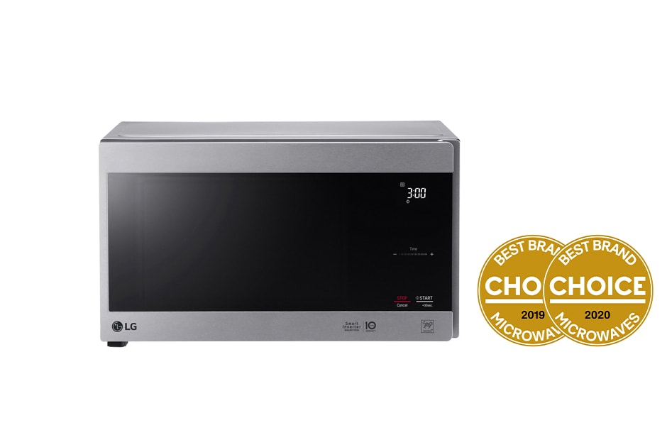 LG Microwave Ovens MS2596OS 1