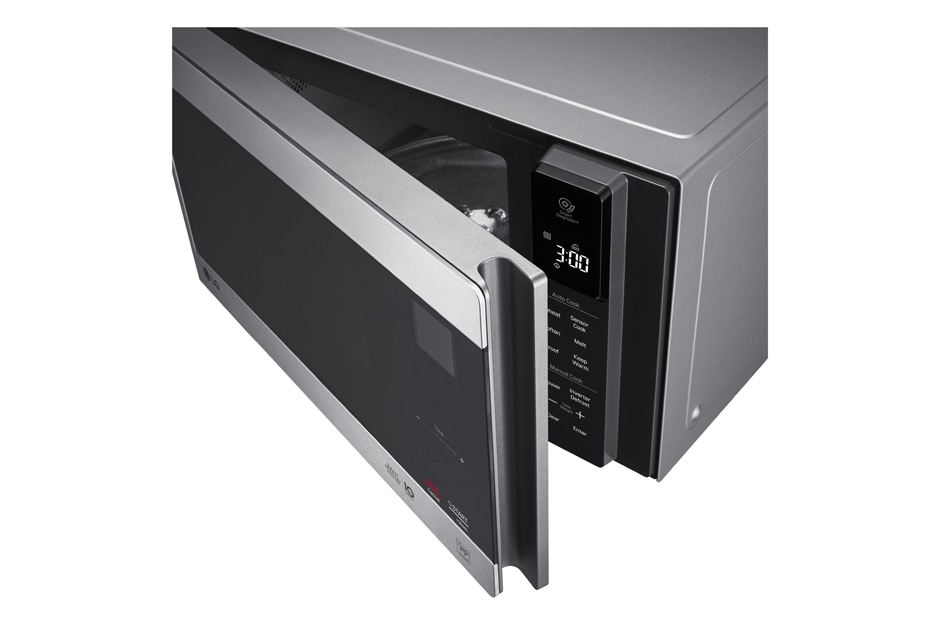 LG Microwave Ovens MS4296OSS thumbnail 6