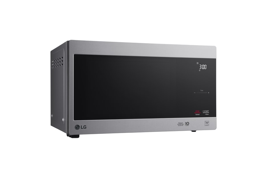 LG Microwave Ovens MS4296OSS thumbnail 2