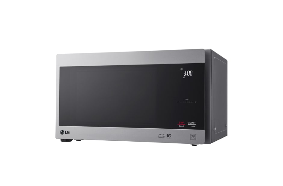 LG Microwave Ovens MS4296OSS thumbnail 4