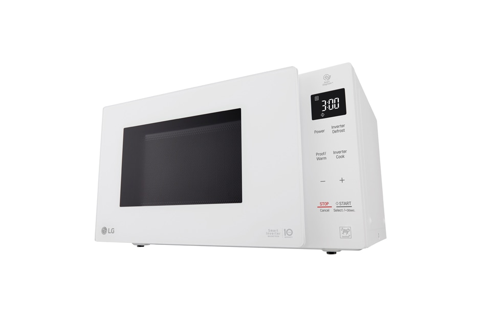LG Microwave Ovens MS4236DW thumbnail 6