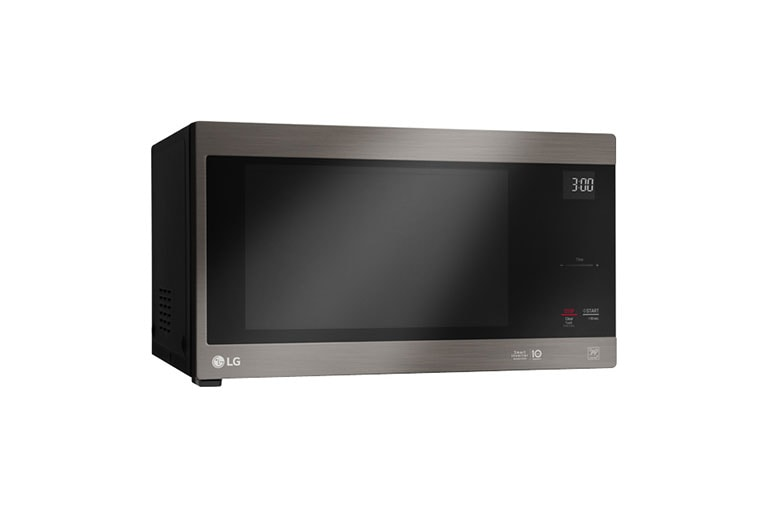 LG Microwave Ovens MS4296OBSS thumbnail 2