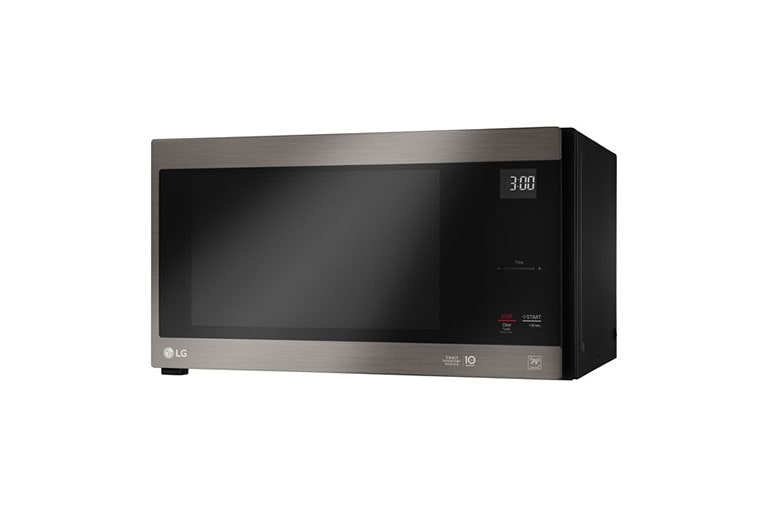 LG Microwave Ovens MS4296OBSS thumbnail 4