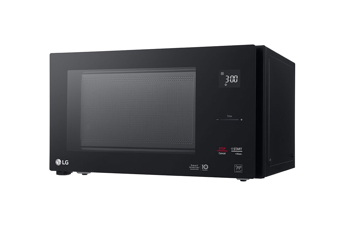 Lg Microwaves Ms4296obc 42l Inverter Microwave Oven Lg