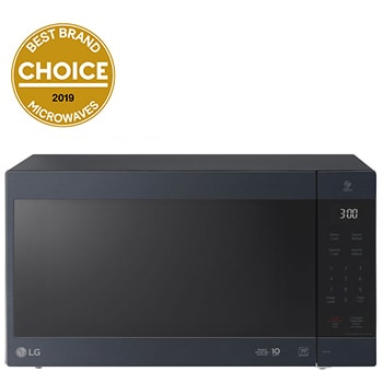 NeoChef, 56L Smart Inverter Microwave Oven Australia's Largest Microwave in Matte Black Finish1