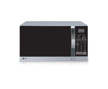 Microwave With Grill Function Bestmicrowave