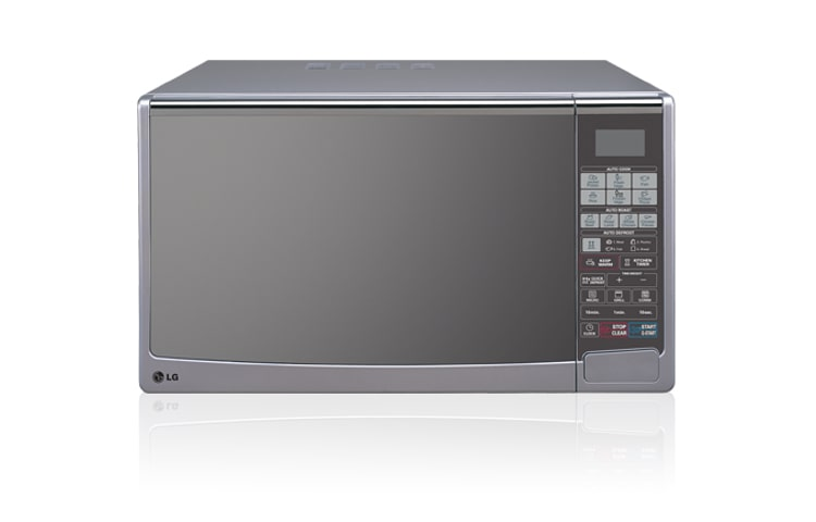 LG Microwave Ovens MH7949CW thumbnail 1
