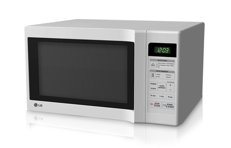 LG Microwave Ovens MS-1947C thumbnail 2