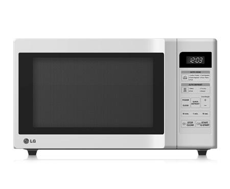 Microwave Oven Convection Ms 1947c Lg Electronics Australia
