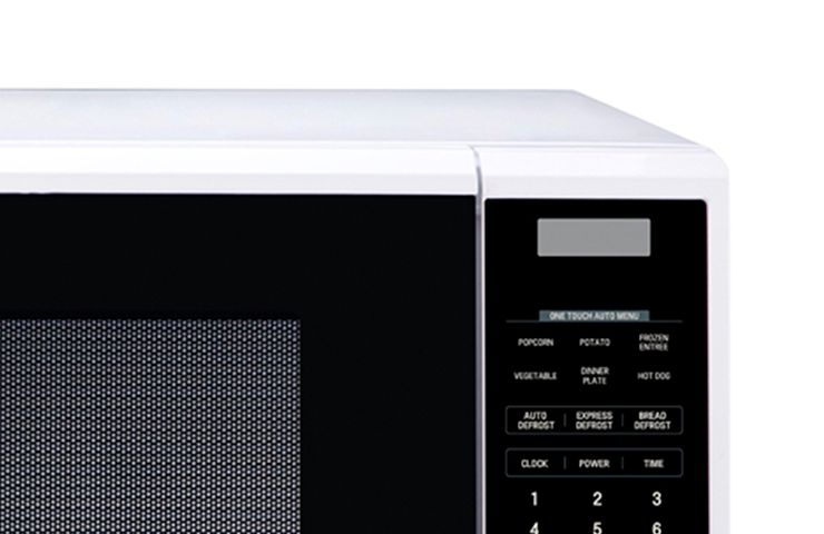 LG Microwave Ovens MS2042D thumbnail 2