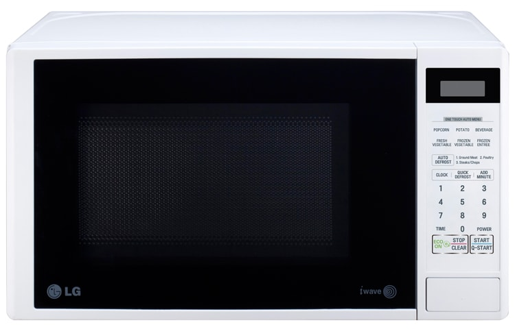 LG Microwave Ovens MS2042D thumbnail 1