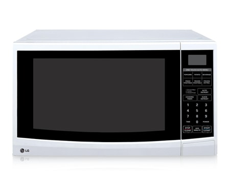 LG Microwave Ovens MS2346S 1